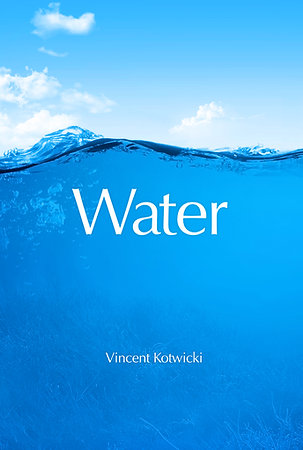 Water (eBook version)