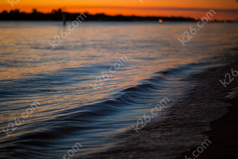 Peaceful Broadwater
