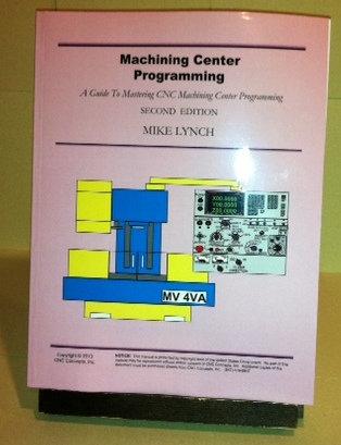 Self-Study Manual: Machining Center Programming