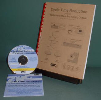 CD-Rom Course: Cycle Time Reduction