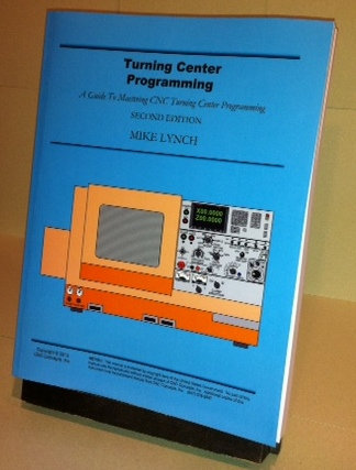 Self-Study Manual: Turning Center Programming