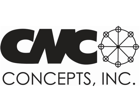 New Website for CNC Concepts, Inc.