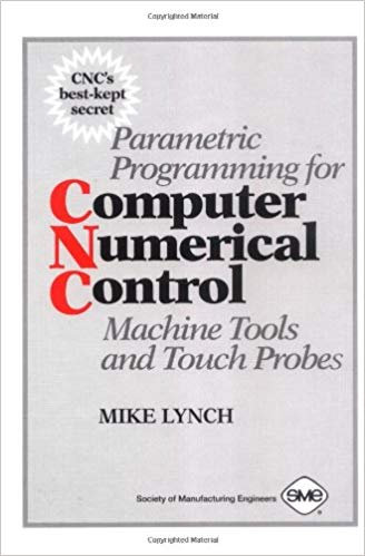 Book: Parametric Programming for CNC Machine Tools and Touch Probes