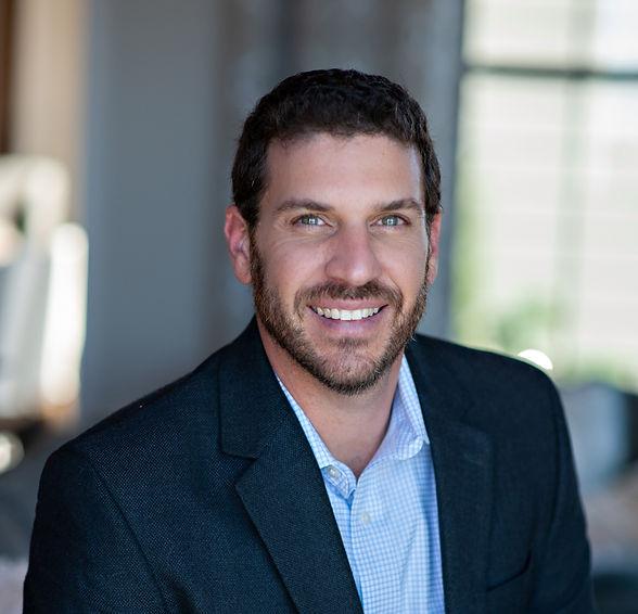 Darren Kanthal smiling in headshot