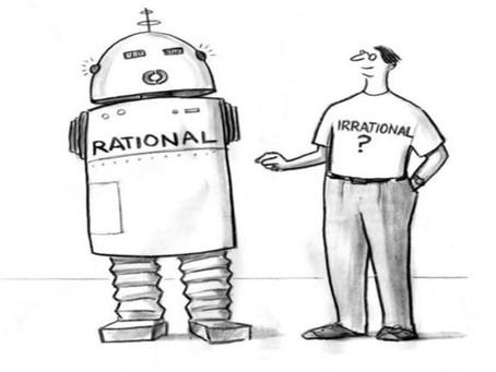 Meet the Saboteur: Hyper-Rational