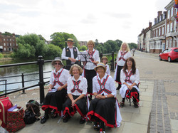 Bewdley with Sillhill Morris