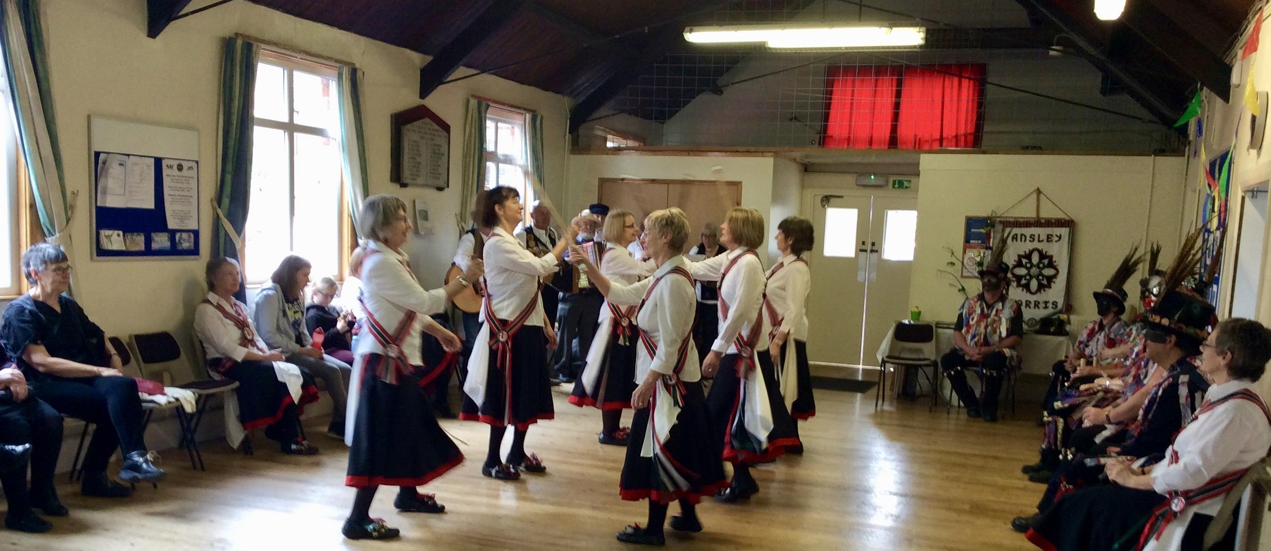 Jubilee Dance