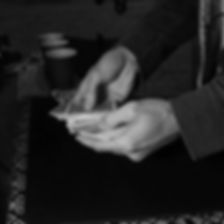 zebadi magician