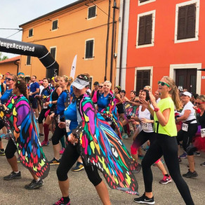 Istrian Wine Run