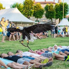 Srednjovjekovni festival u Svetvičentu