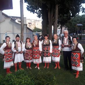 5. Festival multikulturalnosti u Puli