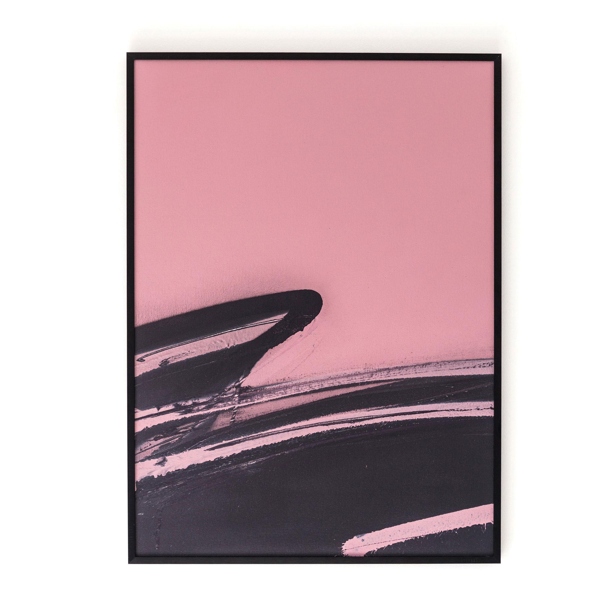EDGE pink grey