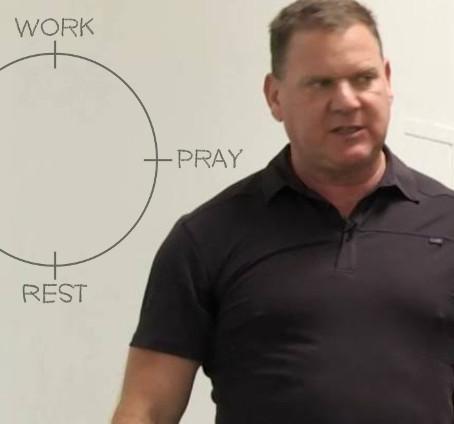 Dan John - The Best Strength Coach, yes I am biased!
