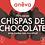 Thumbnail: Chispas de Chocolate Veganas sin Azúcar Endulzadas con Monkfruit