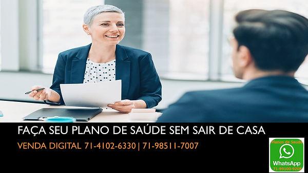 PLANO DE SAUDE