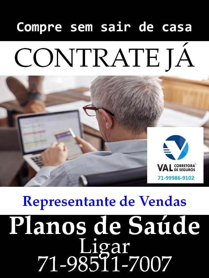 SulAmerica Saude - Tabelas Qualicorp -BA