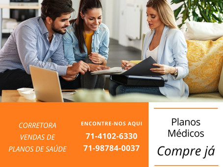 Plano de Saude | Individual | Familiar | Empresarial
