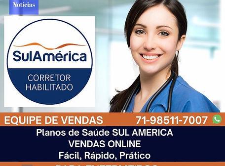 enfermeiro Planos de Saude SulAmerica Saude Tabelas Qualicorp