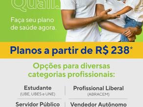 Vitallis - Tabelas Qualicorp