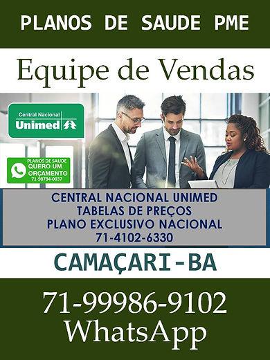 PME UNIUMED, Planos Unimed 0865 Tabelas PME Allcare BA Soluções personalizadas em planos médicos para o seu negócio