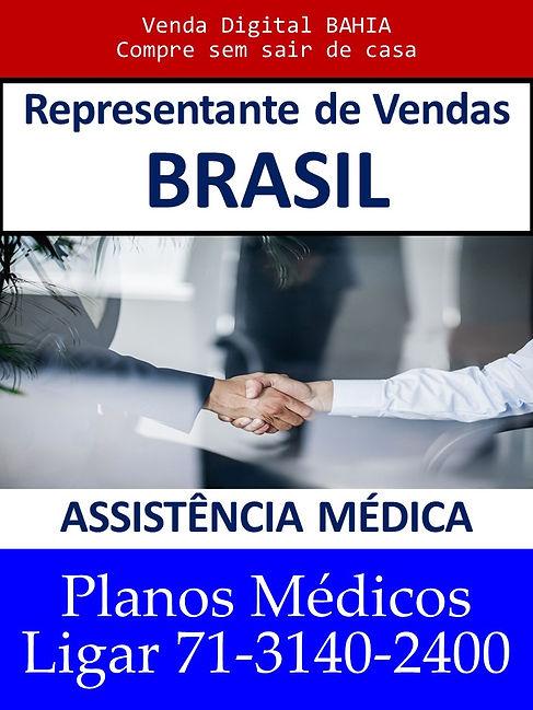 BRASIL - PLANO DE SAUDE