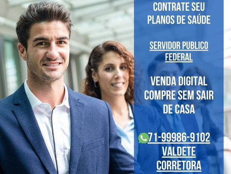Servidor Federal \Central Nacional Unimed | Vendas Online