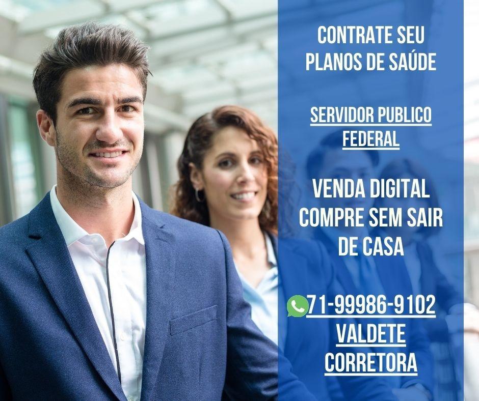 Servidor Federal \Central Nacional Unimed | Vendas Online