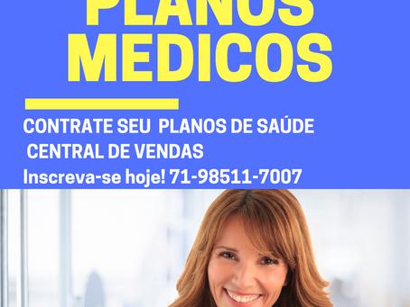 Sergipe - Planos de Saúde - Online