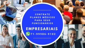 Empresas: Tabelas Planos de Saude PME-BA