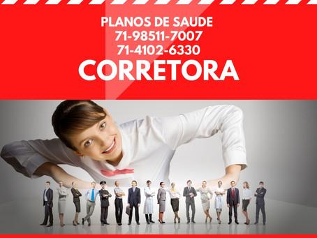 71-98784-0037 Corretor Planos de Saude