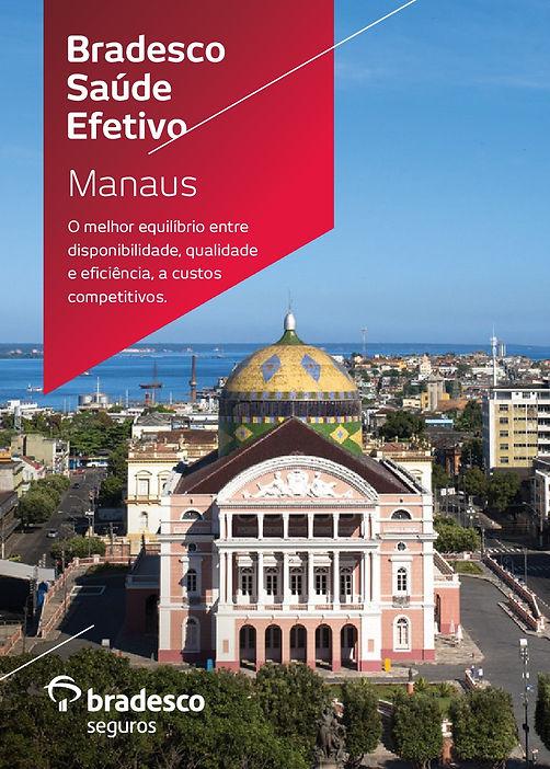 Planos Saúde Bradesco Efetivo Manaus