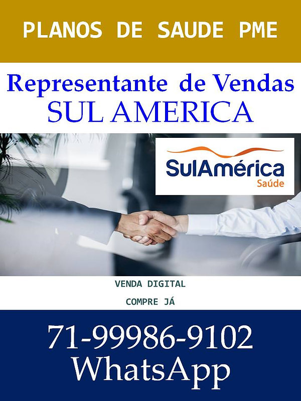 PME SUL AMERICA