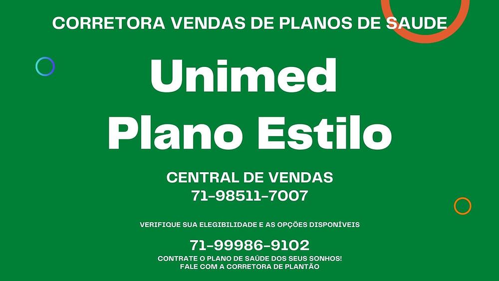 Plano Cobertura Nacional - Unimed CNU