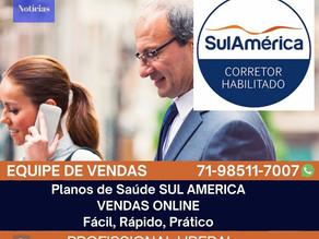 CREA-BR | Tabelas SulAmerica Saúde