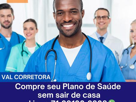 Planos de Saude | Contrate Já 71-4102-6330
