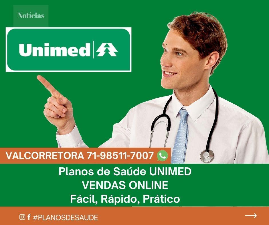 Salvador - Unimed CNU Empresarial