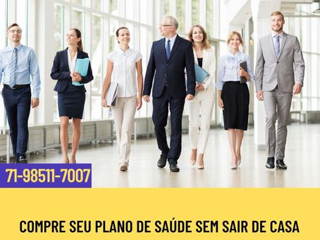 Planos de Saúde Salvador - BA