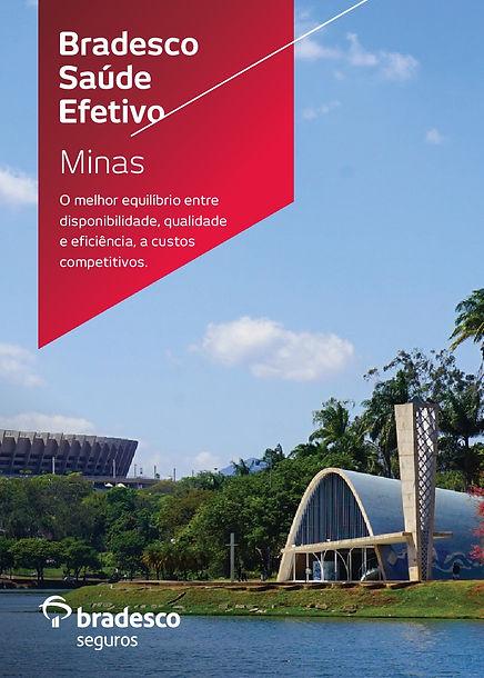 Planos Saúde Bradesco Efetivo Minas Gerais