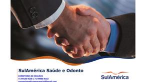 Venda Digital   SulAmerica Seguros   Individual   Empresarial