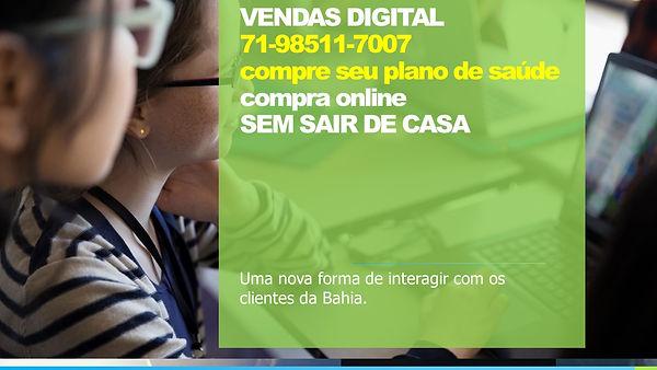 VENDAS DIGITAL COMPRE SEM SAIR DE CASA