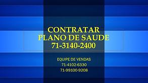 PLANOS DE SAUDE