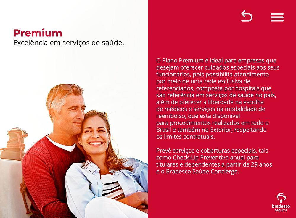 Salvador (Saude Bradesco) Empresarial 03 a 199 vidas