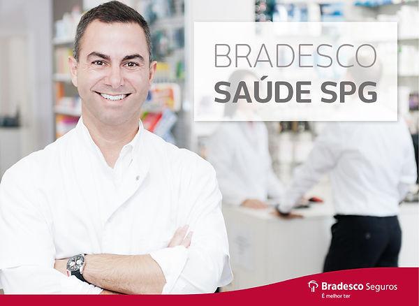 SPG Bradesco Saude Empresas 03 a 199 Vidas