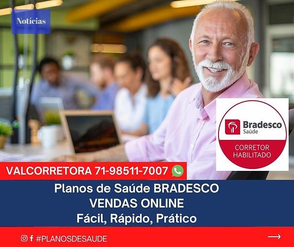 PLANO DE SAUDE BRADESCO EMPRESARIAL