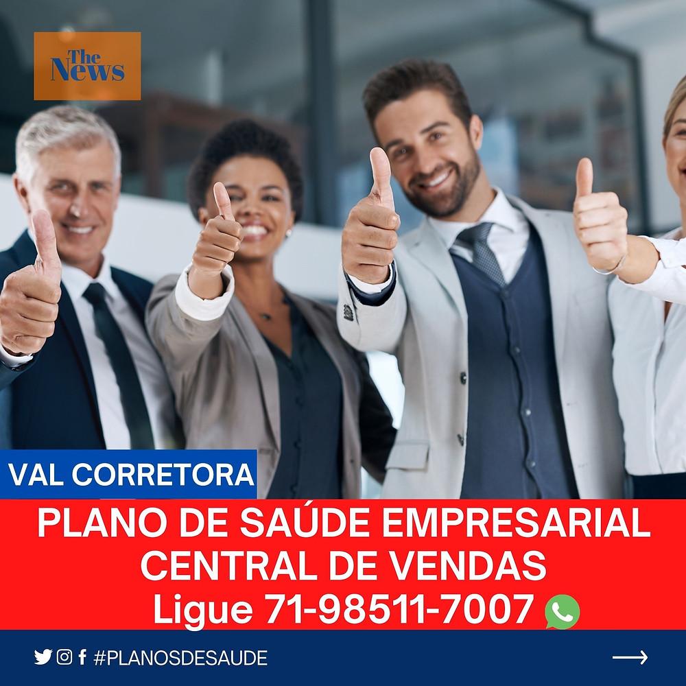 Empresarial | Planos de Saúde ,Planos de Saude, Planos de Saúde Salvador - BA