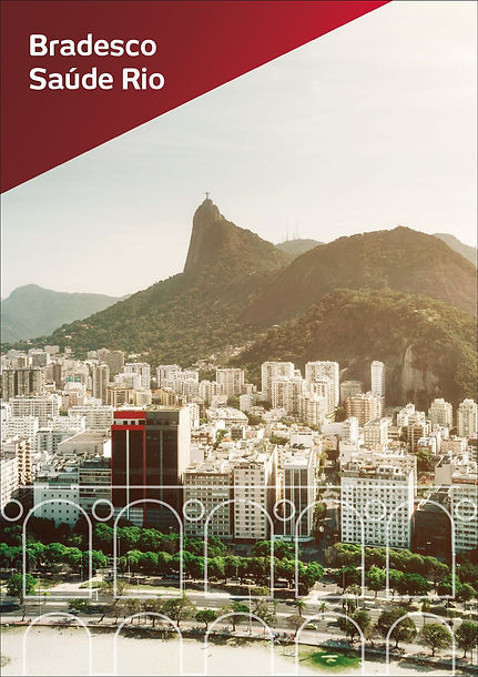 Bradesco Saude Plano Efetivo Rio de Janeiro