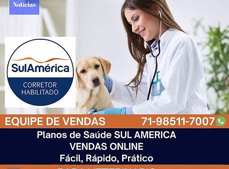 sulamerica veterinario, Planos de Saude SulAmerica Saude Tabelas Qualicorp