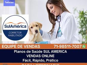 SulAmerica Saude ADS