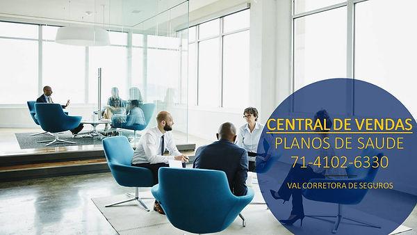 Planode Saúde Adesão Empresarial