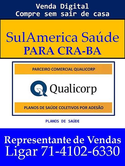 PLANO DE SAUDE SUL AMERICA SAUDE